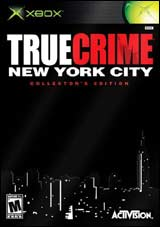 True Crime: New York City Collectors Edition