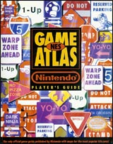 NES Game Atlas Nintendo Player's Guide