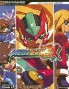 Mega Man Zx BradyGames Official Strategy Guide