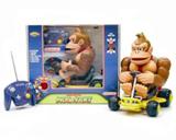 Nintendo Mario Kart: Donkey Kong R/C Kart