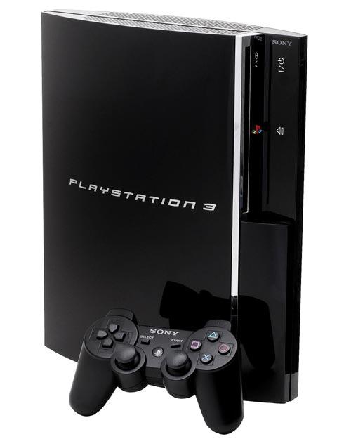 Sony Playstation 3 40GB System