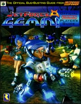 Jet Force Gemini Nintendo Power Official Strategy Guide