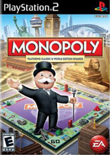 Monopoly: Here and Now
