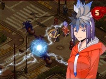 Shin Megami Tense: Devil Survivor