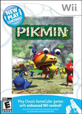 Pikmin w/ New Play Control!