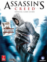 Assassin's Creed Official Game Guide