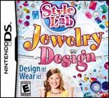 Style Lab: Jewelry Design