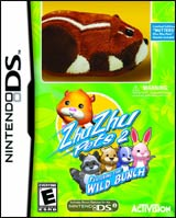 Zhu Zhu Pets 2 Featuring the Wild Bunch Limited Edition