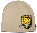 Metal Gear Solid Foxhound Beanie