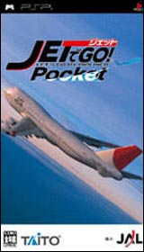 Jet de Go! Pocket: Let's Go By Airliner