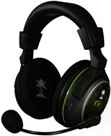 Turtle Beach Ear Force XP400 Gaming Headset
