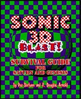 Sonic 3D Blast Survival Guide