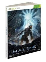 Halo 4 Official Game Guide (Prima)