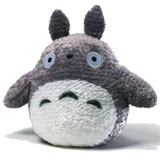 My Neighbor Totoro 6 Inch Plush