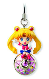 Sailor Moon Twinkle Dolly Mascots Sailor Moon