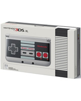 Nintendo 3DS XL System Retro NES Edition