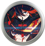 KILL la KILL: Ryuko Wall Clock