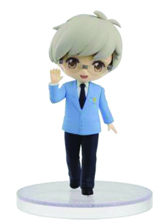 Cardcaptors GM School Uniform Julian Figure