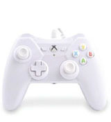 Xbox One PowerA Pro EX Wired Controller White