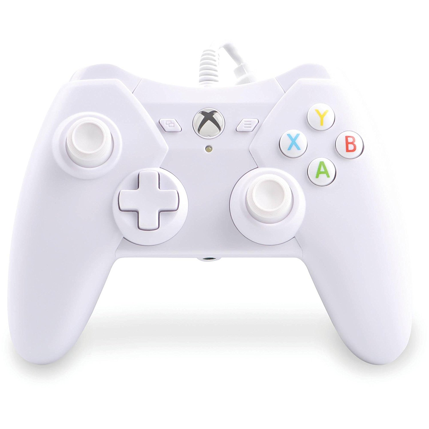 Xbox One PowerA ProEX Wired Controller (White)