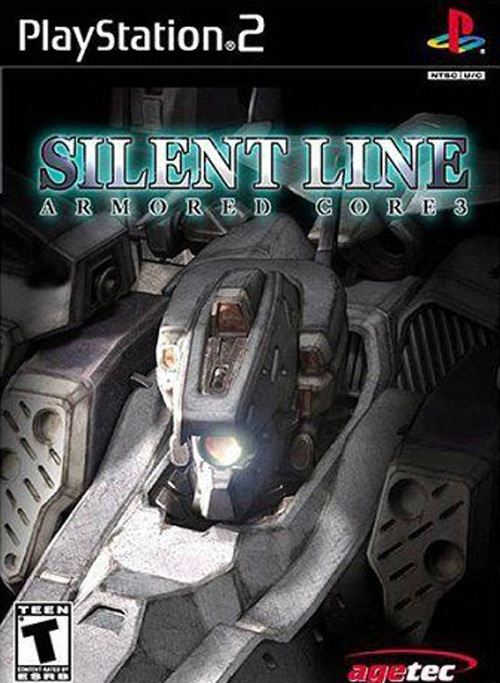 Armored Core 3: Silent Line