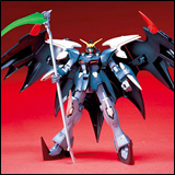 Gundam Endless Waltz Deathscythe Hell 1/100 Scale HG Model Kit