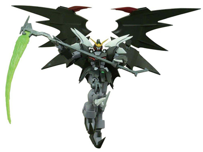 Gundam Endless Waltz Deathscythe Hell 1/100 Scale Model Kit