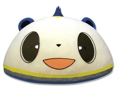 Persona 4 Kuma Pillow
