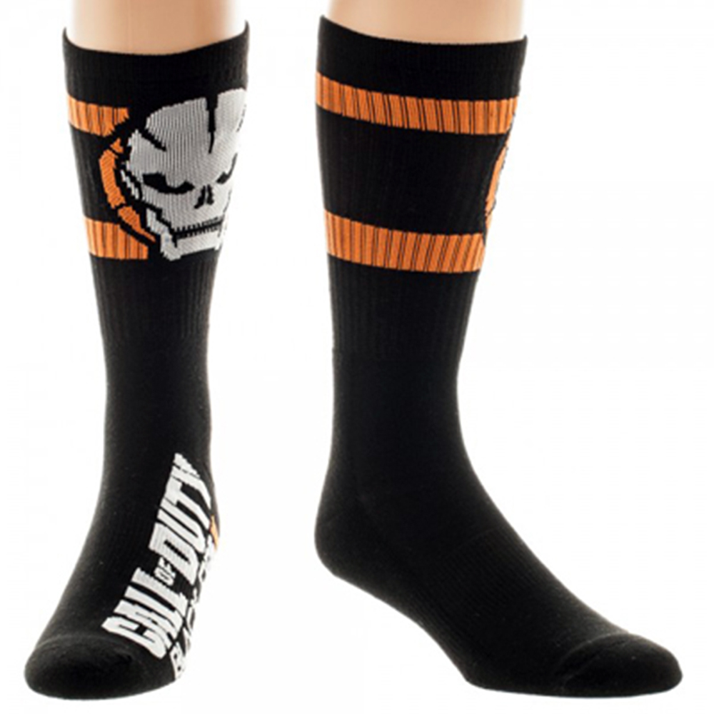 Call of Duty Black Ops III Crew Socks