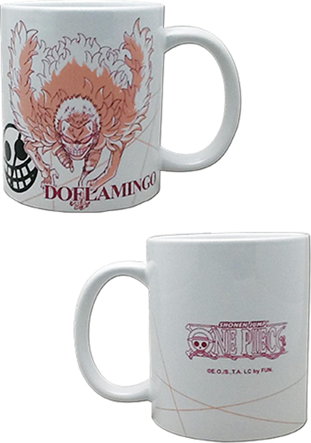 One Piece Doflamingo 12oz Mug