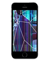 iPhone SE 1st Generation Repairs: Glass & LCD Assembly Replacement Service Black