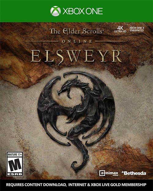 Elder Scrolls Online: Elsweyr
