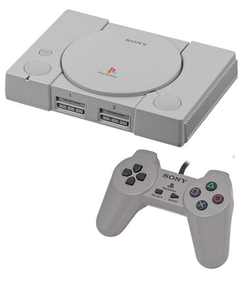 Sony Playstation Refurbished System - Grade B