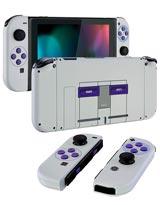Nintendo Switch Housing Shell Replacement Service Super Nintendo Version 2