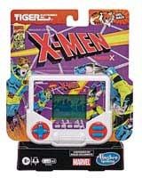 X-Men Tiger Electronics Handheld Video Game