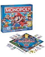 Monopoly Nintendo Super Mario Celebration Edition