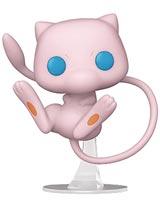 Pop Games Pokemon Mew Vinyl Figure