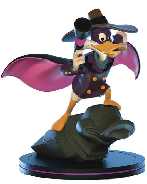 Disney Darkwing Duck Q-Fig Figure