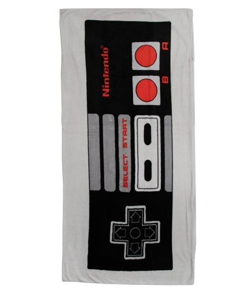 Nintendo NES Controller Pocket Throw