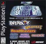 Midway Arcade Hits: Atari Collection 2