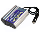 Intec 140-Watt Power Inverter