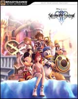 Kingdom Hearts 2 Limited Edition Official Strategy Guide