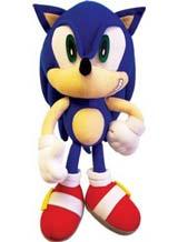 Sonic X Sonic 11