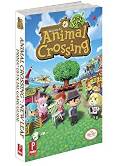 Animal Crossing Official Player's Guide