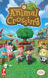 Animal Crossing: New Leaf Official Player's Guide