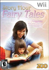 Story Hour Fairy Tales