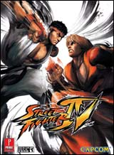 Street Fighter IV Official Game Guide