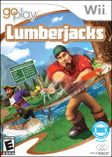 Go Play Lumberjacks