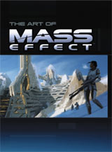 Mass Effect Limited Edition Guide/Artbook Bundle
