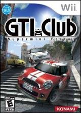 GTI Club Supermini Festa!